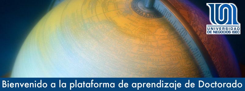 E-Learning Doctorado