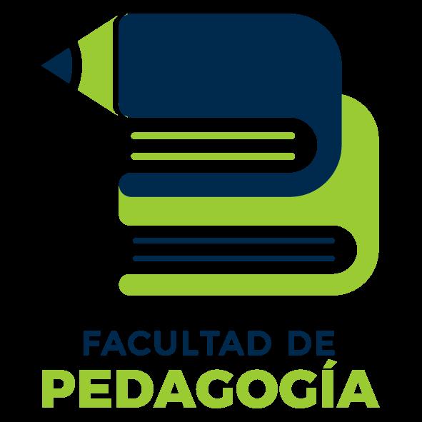 Logo Facultad de Pedagogía