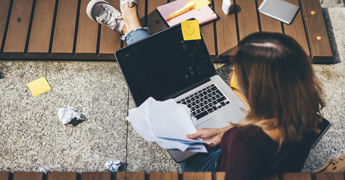cuál es la relevancia de la educación en línea