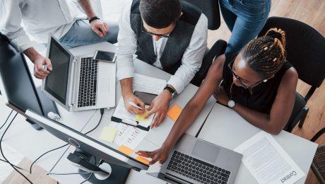 para qué sirve estudiar administración de empresas