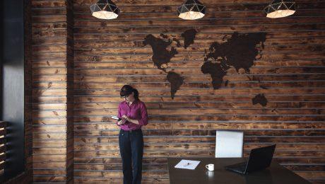 campo laboral de negocios internacionales