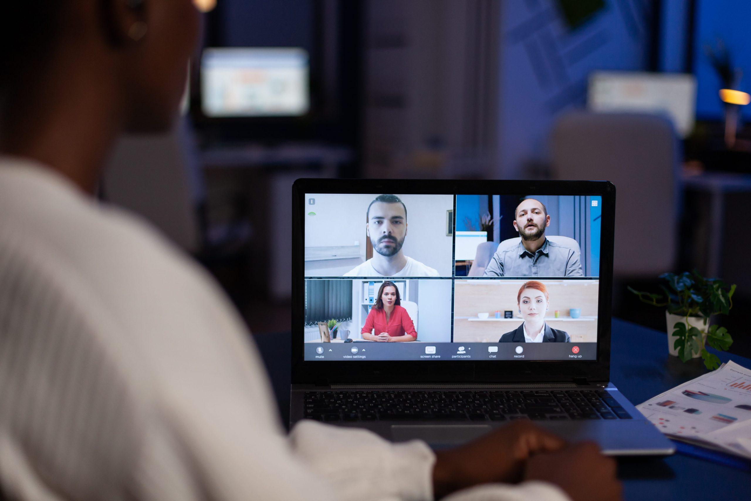 tecnologías de la información y comunicación en la vida cotidiana