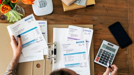contabilidad tradicional
