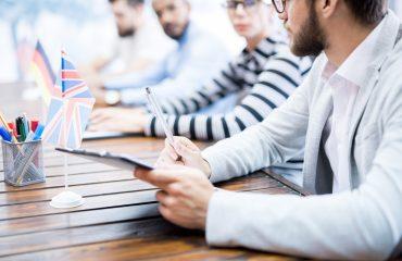 perfil de ingreso de negocios internacionales