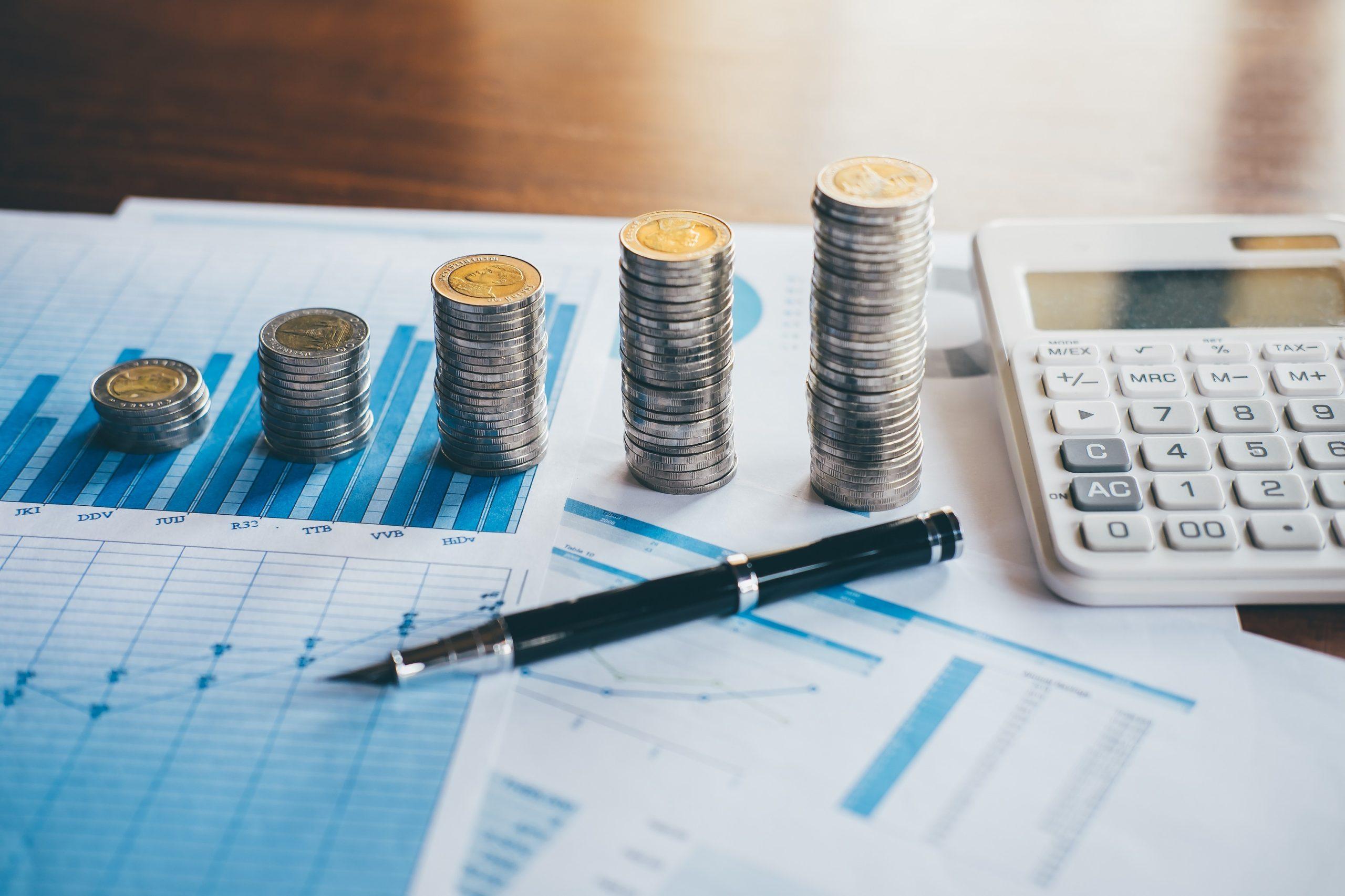 qué es el sector financiero