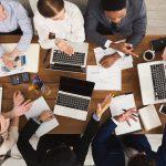 conceptos y definiciones de administración